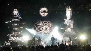 The Smashing Pumpkins - The Aeroplane Flies High (Turns Left, Looks Right) (Live at Forum Karlin)