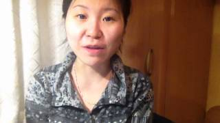 видео Китайский язык в Киеве