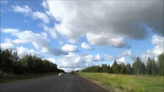 Автопутешествие по России: поездка в  Суздаль. август 2014 года. день первый. ч. 2(Продолжается наша поездка в Суздаль. Мы достигли точки назначения и поселились в гостинице