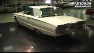1964 Ford Thunderbird 390CID for sale at Gateway Classic Cars in IL.