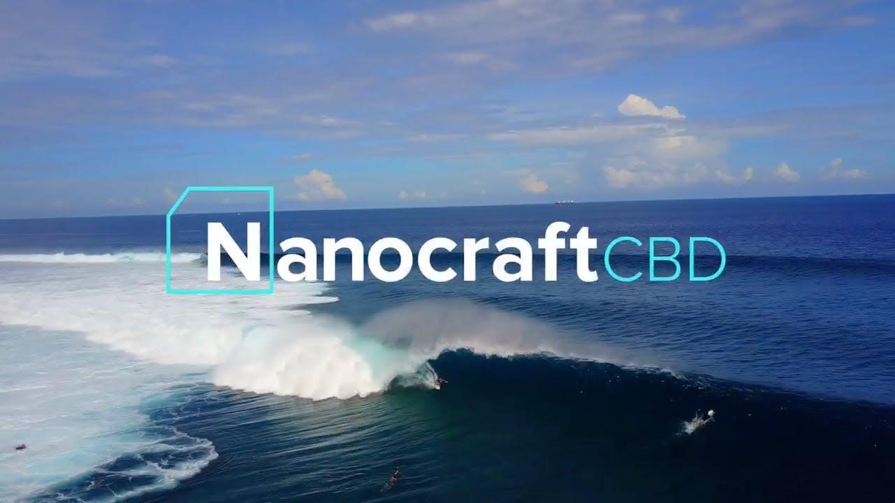 NanoCraft Video Thumbnail