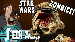 Jedi Academy - Death Troopers Survival!