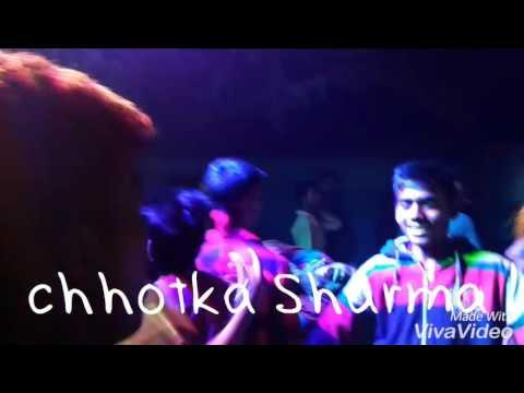 Holi DJ 2017