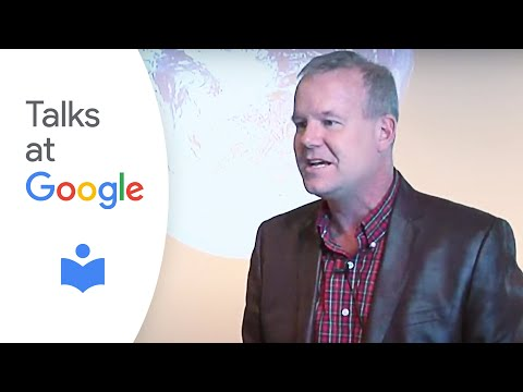 "Lee Berger: ""Google Earth and Human Evolution"" | Talks at Google"