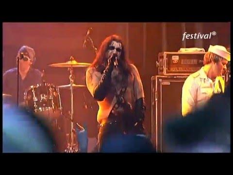 TURBONEGRO LIVE @ ROCKPALAST 2005