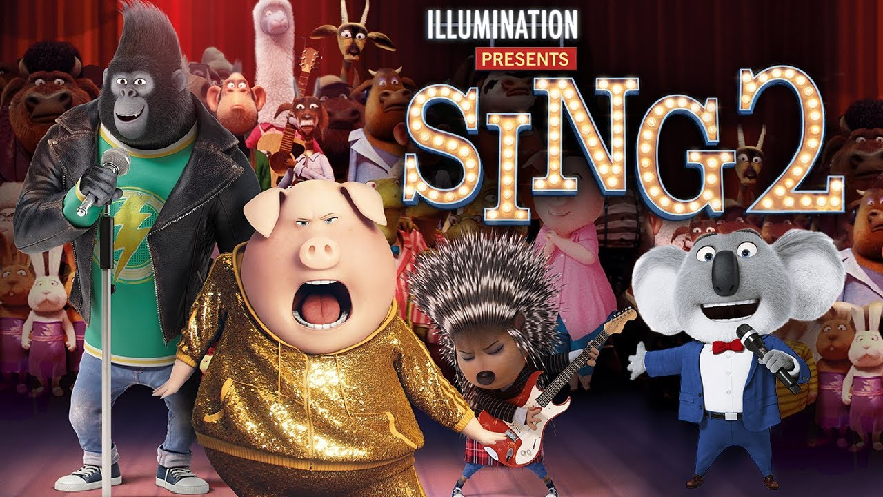 Film Animasi Sing 2