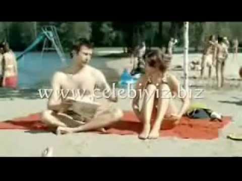 alman reklamı şişme kadın !!   YouTube