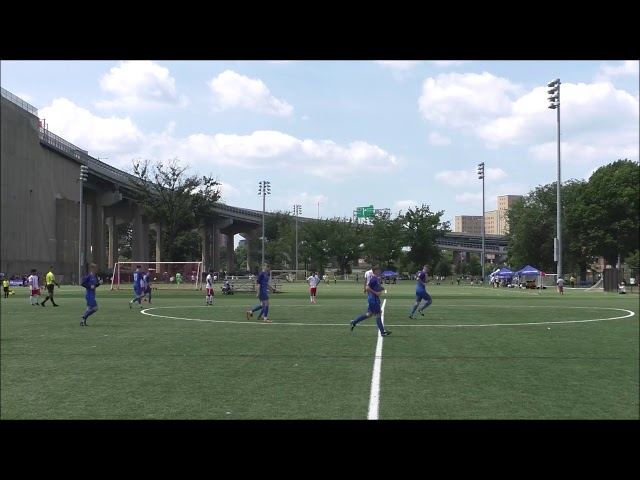 TFA-NYCup Game3