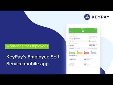 Cloud Payroll Software - Australia   KeyPay