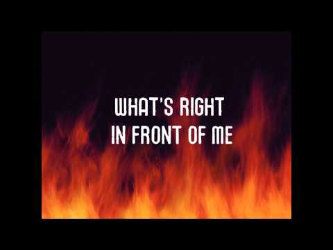 Halestorm - I Am The Fire (Lyrics)