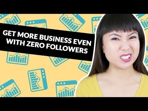 Handmade Business: Promote Your Products With ZERO Following