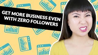 5 Ways To Market Your Handmade Business Even If You Have ZERO Followers!