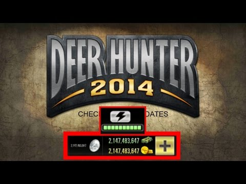 Deer Hunter 2014 V3.0.0 Mod Apk Download + Gameplay