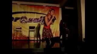 Mari Bernyanyi - Terry - Live @ Prosalina FM Jember