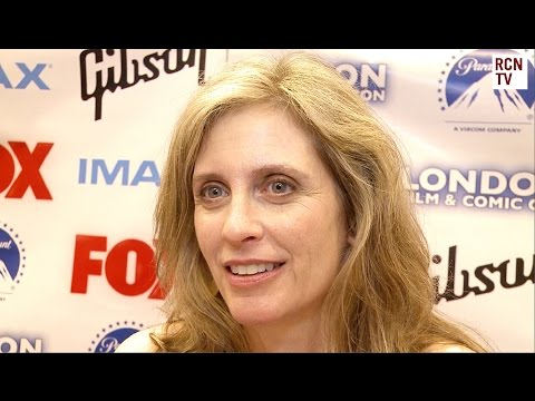 Helen Slater   Supergirl, Smallville, Secret of My Success