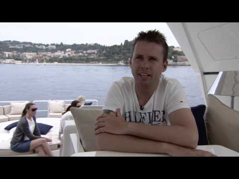 Eksklusivt: Monjasa World Entrepreneur Of The Year 2013
