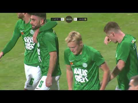 Viborg FF - Hobro 2-1