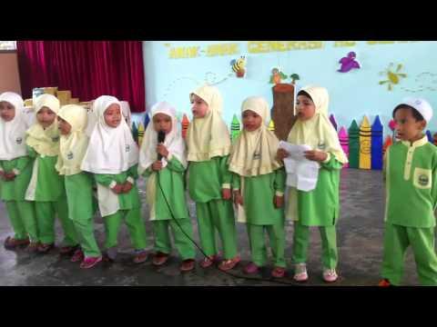 nasyid lagu sekolah PASTI