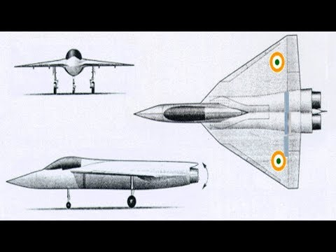 Tejas MK-2 Can Be Classified As MCA | Medium Combat Aircraft | HAL | ADA | DRDO