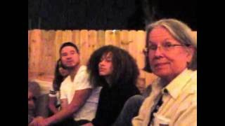 Ricardo Jimenez - former Puerto Rican Political Prisoner and Comrade of Oscar Lopez Rivera - (1/3)