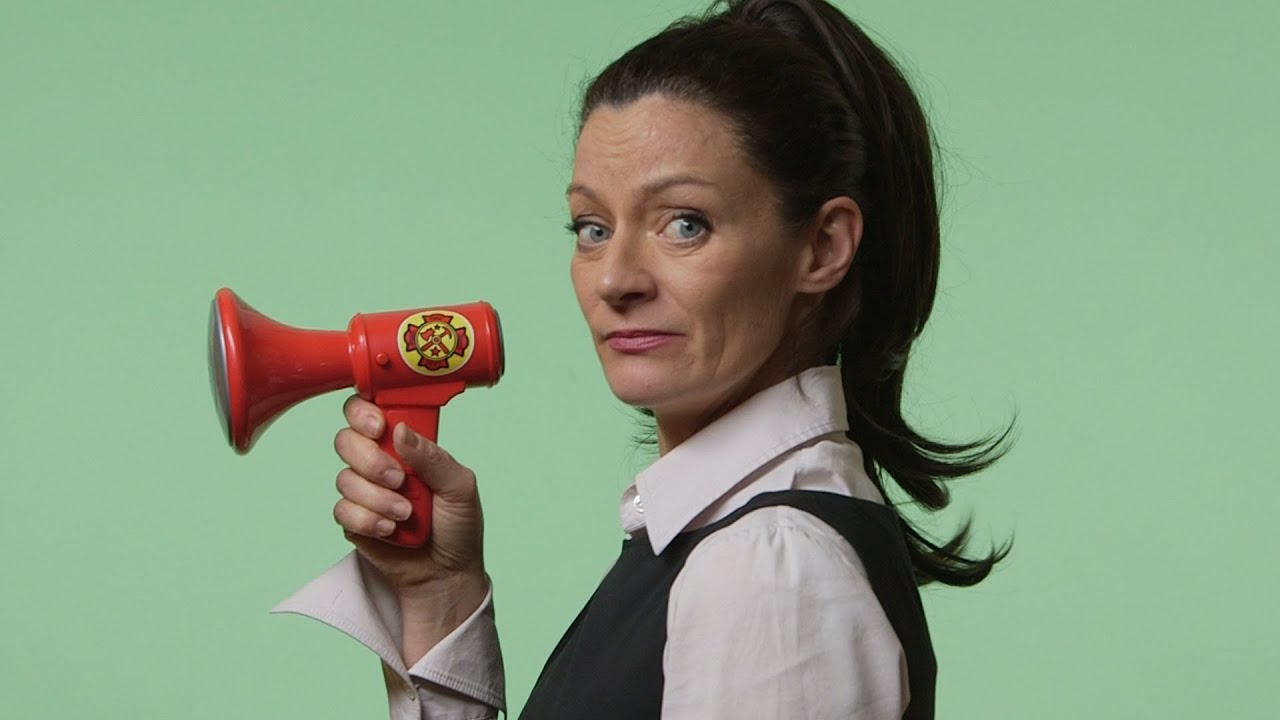 michelle gomez young