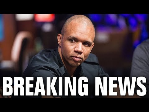 PHIL IVEY IS BACK! What Happened?