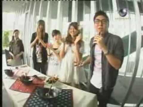 JaK Asian Club interview Berryz Kobo