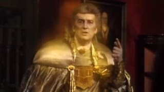 Primordial Soup - Ghost Light - Doctor Who - BBC