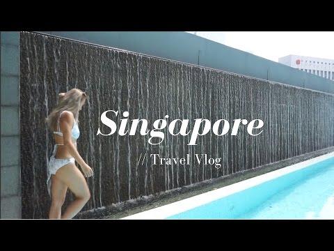 TRAVEL // Singapore // 2016