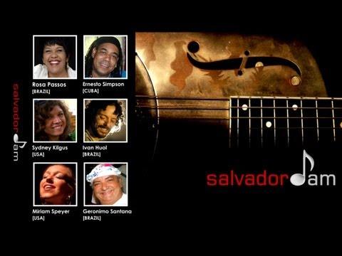 Salvador Jam [Documentário]