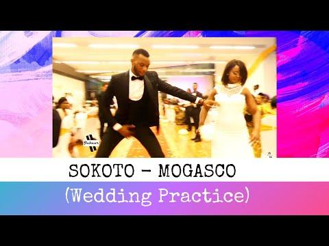 Sokoto - Mogasco