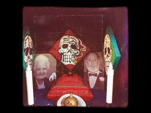 Dia de los Muertos @ the Fairplex, Pomona