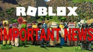 ROBLOX UAE IMPORTANT NEWS (VPN)
