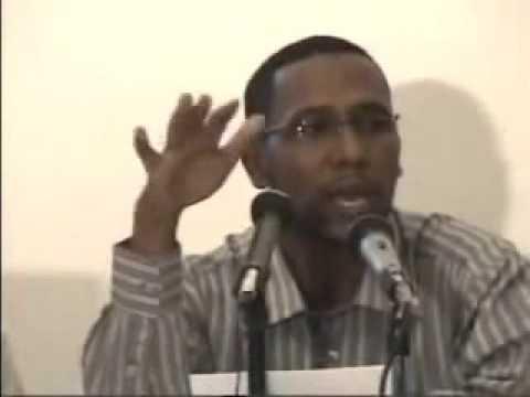 Muxaadaro Qisooyin Murugo Leh - Sh. Abubakar Xoosh