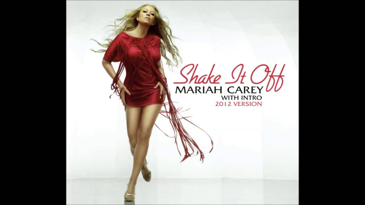 Download Mariah Carey - Shake It Off (With Intro)