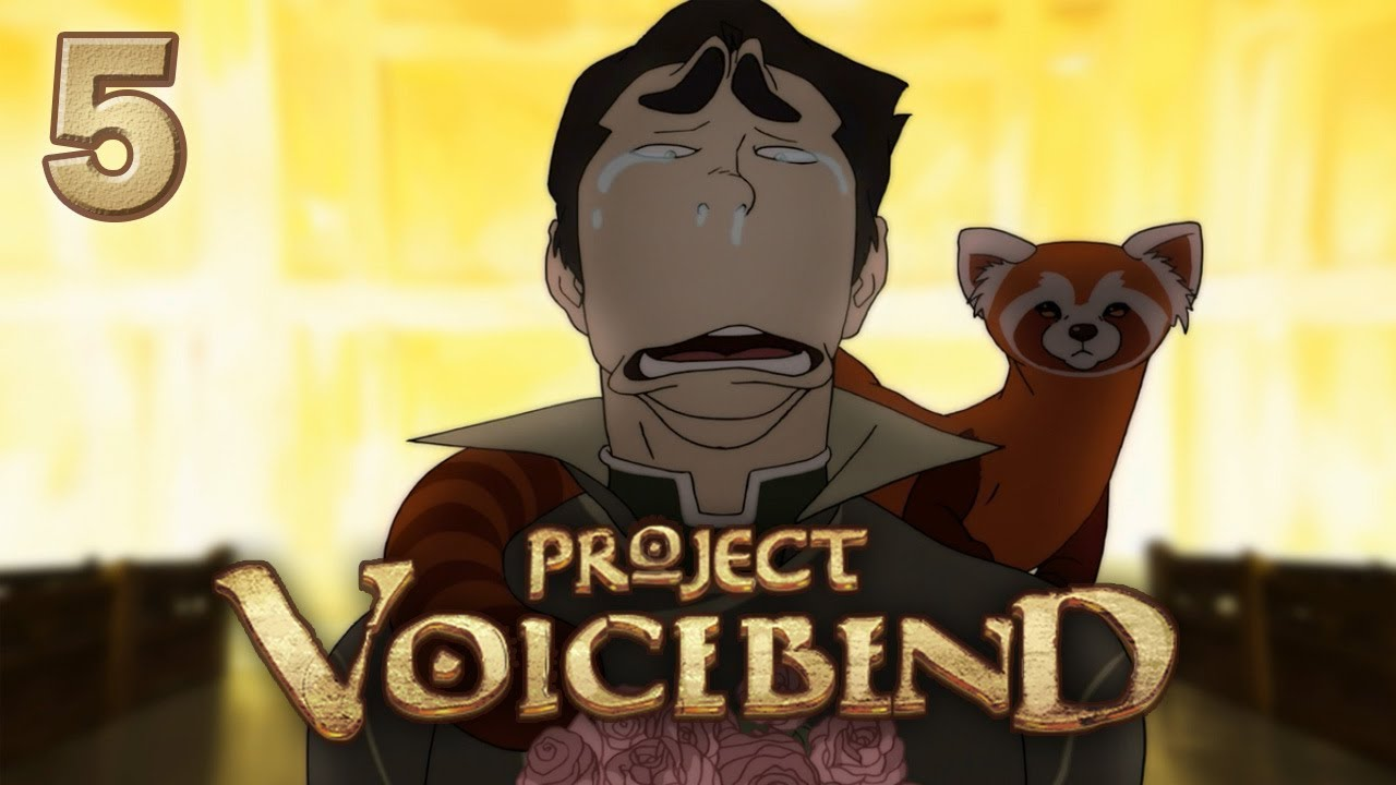 Download LEGEND OF KORRA ABRIDGED (Project Voicebend) - Episode 5