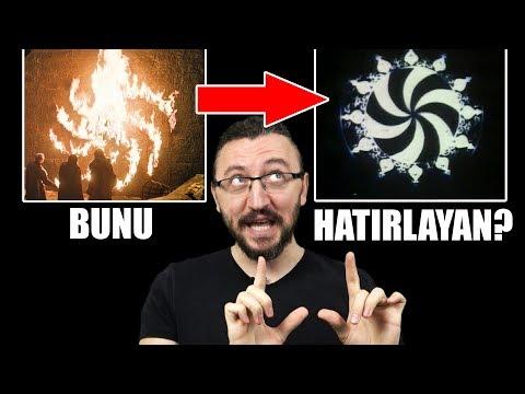 Game of Thrones Final Sezonu 1. Bölüm Hangi Filme Benziyor? | İnceleme