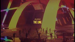 Смотреть клип Audax - The Line