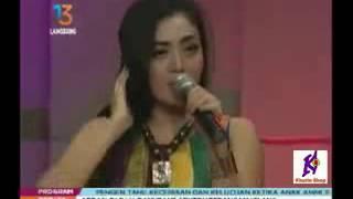 Gambar cover Lagu Dangdut Judul Keloas Vocal Deviana Safara Stasiun Dangdut JTV www stafaband co