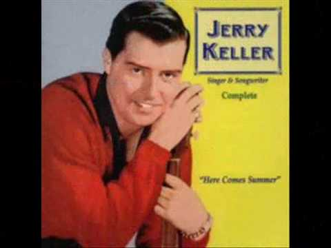 Jerry Keller If I Had A Girl
