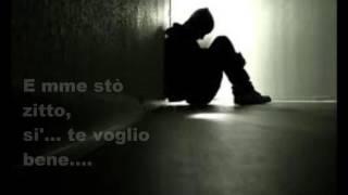 Sergio Bruni Canzone Appassiunata con testo Video Mario Ferraro