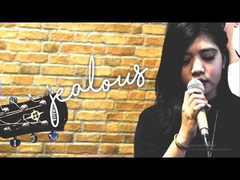 Jealous - Labrinth (cover) Nanda Pratiwy
