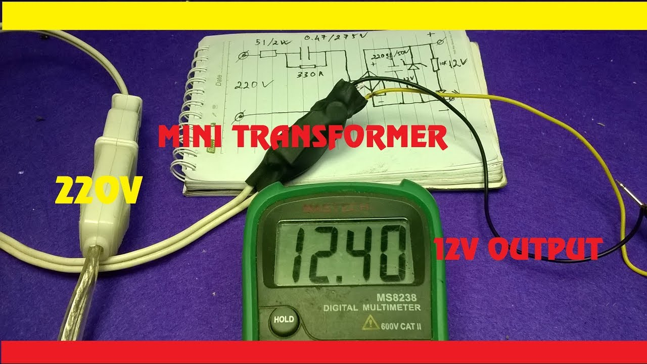 Transformerless Power Supply Circuit Schematic 220v To 12v Long Rechargeable Battery Charger Diagram Powersupplycircuit Technical
