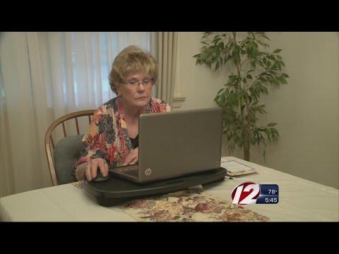 Online Dating Schemes Target Seniors