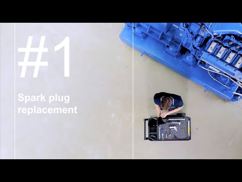 Episode 1: Spark Plug Replacement