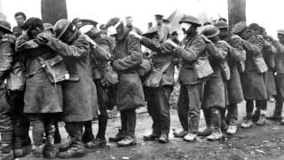 Перша Світова війна(Використання хімічної зброї)
