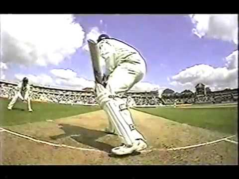England v Sri Lanka cricket 2002 2nd test Day 2