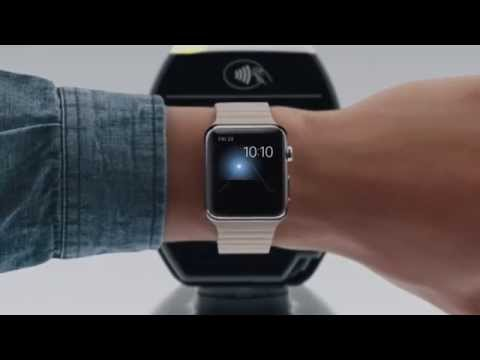 Apple Watch — Guided Tour  Apple Pay IT