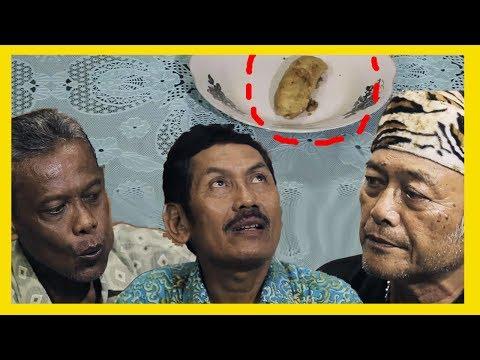 Guyonan Tegal - Dalim   Rayahan Gedang goreng