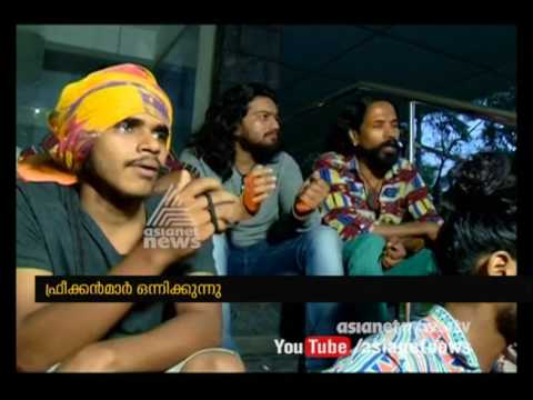 Freaks unite for Vinayak who committed suicide due to the torture of police